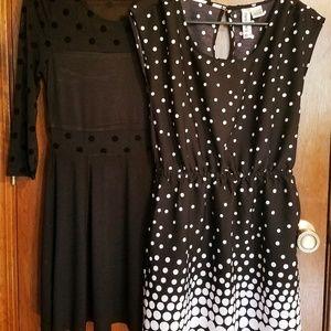 2 Mimi Chica Dresses